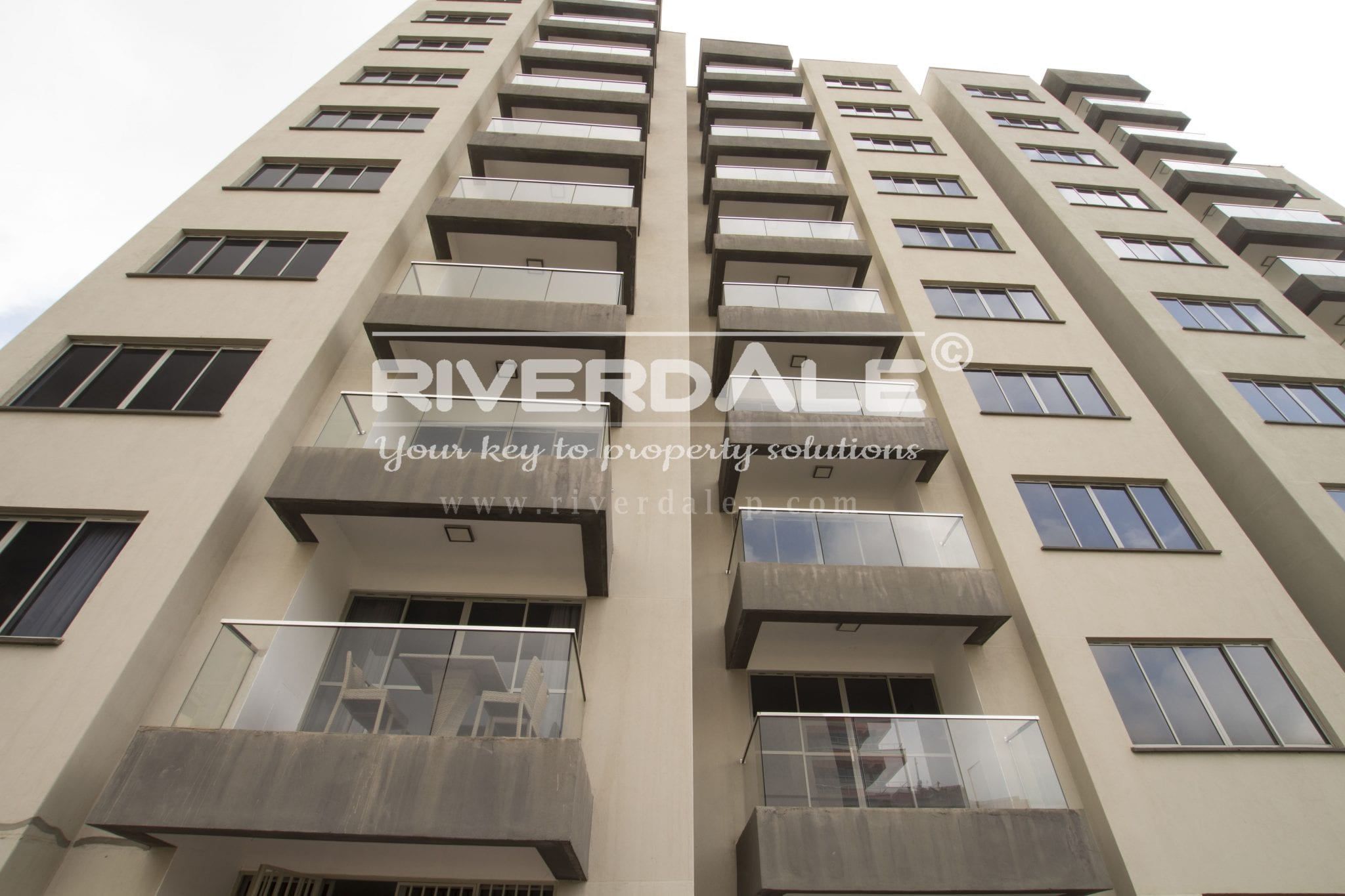 Appealing Two Bedroom Apartments To Let In Westlands
