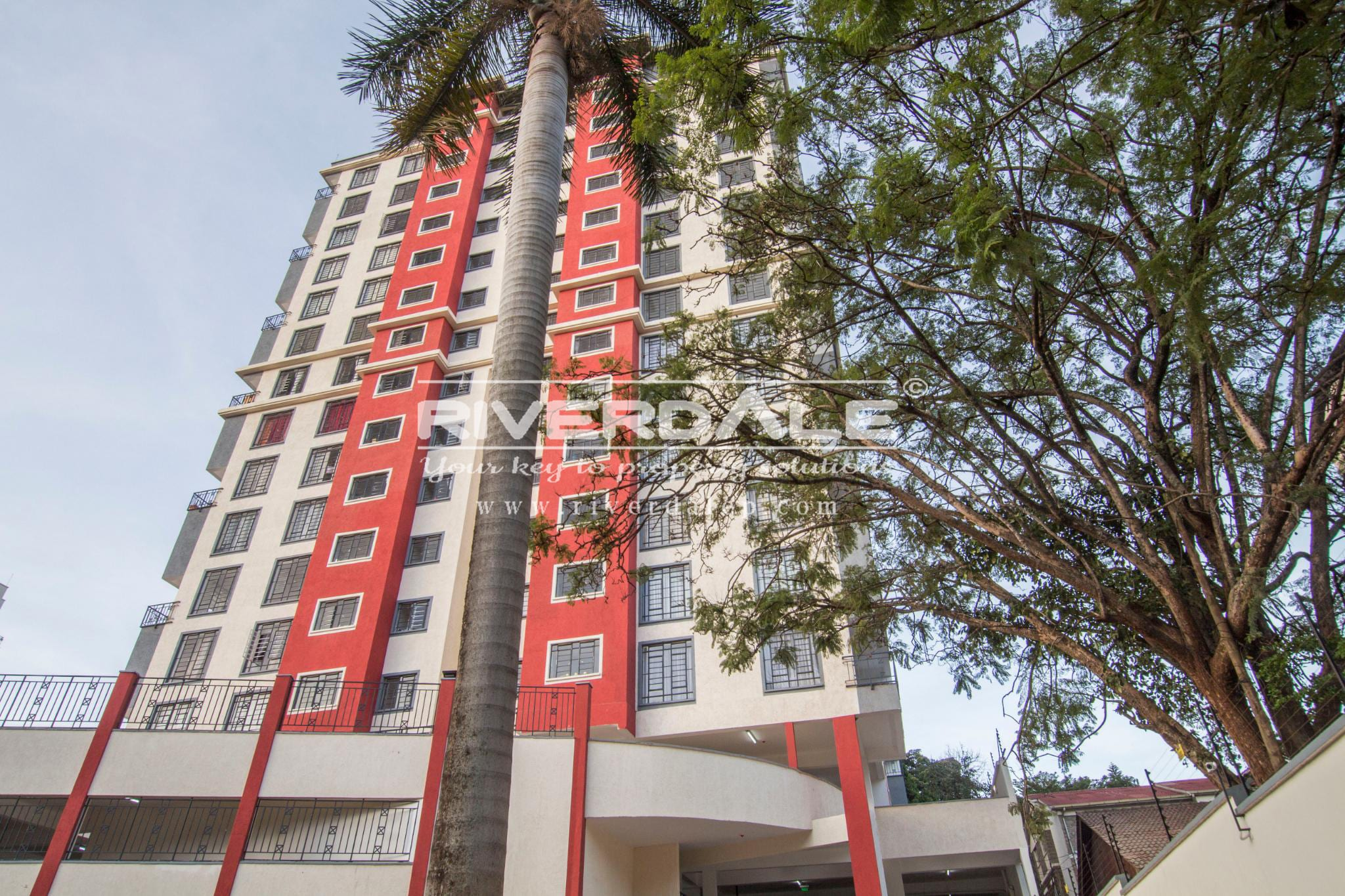 Contemporary Un-Furnished 3 Bedroom Apartments For Sale In Parklands