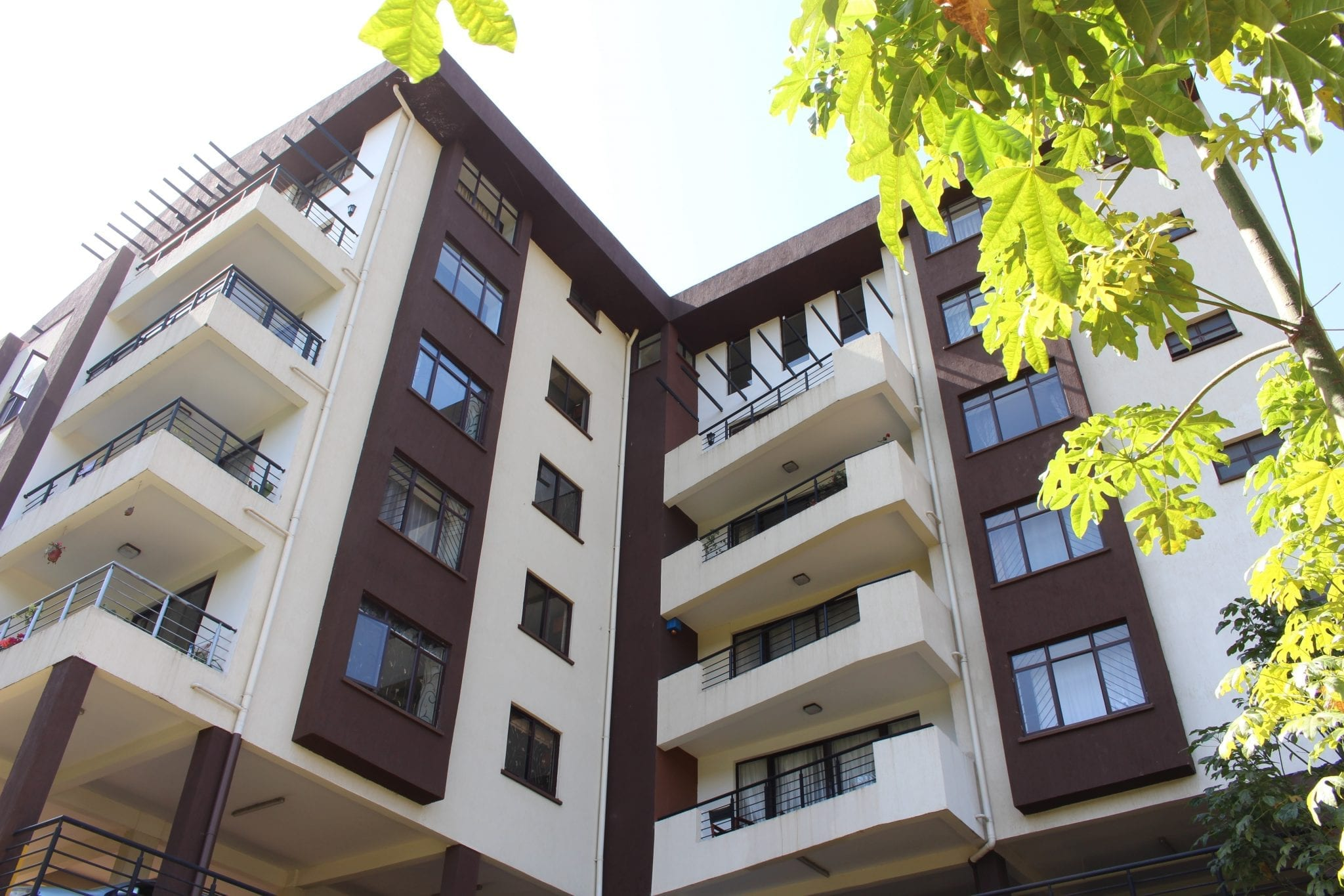 Spectacular 4 Bedroom Penthouse To Let in Parklands