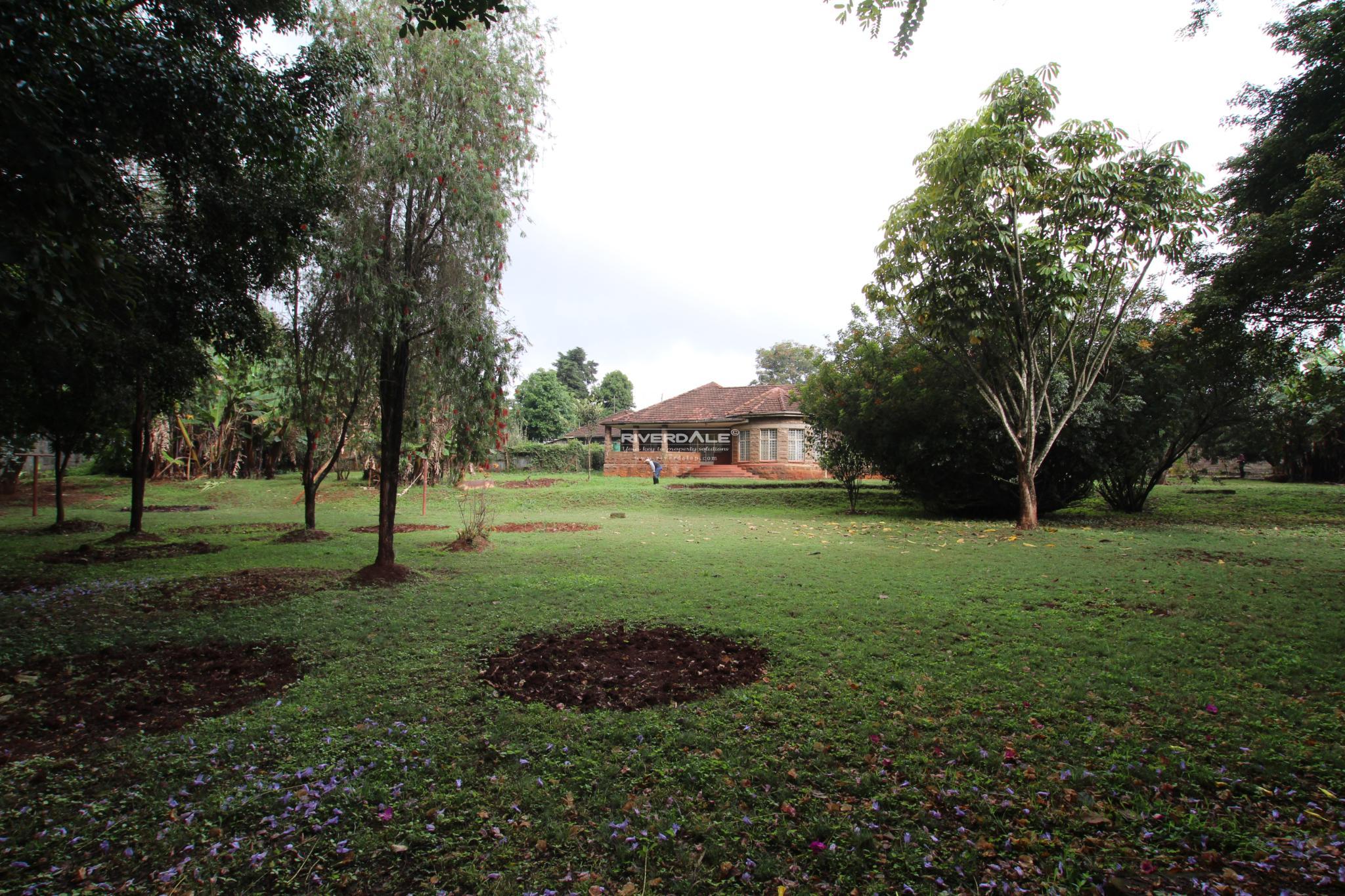 Prime Plot For Re-development For Sale In Nyari