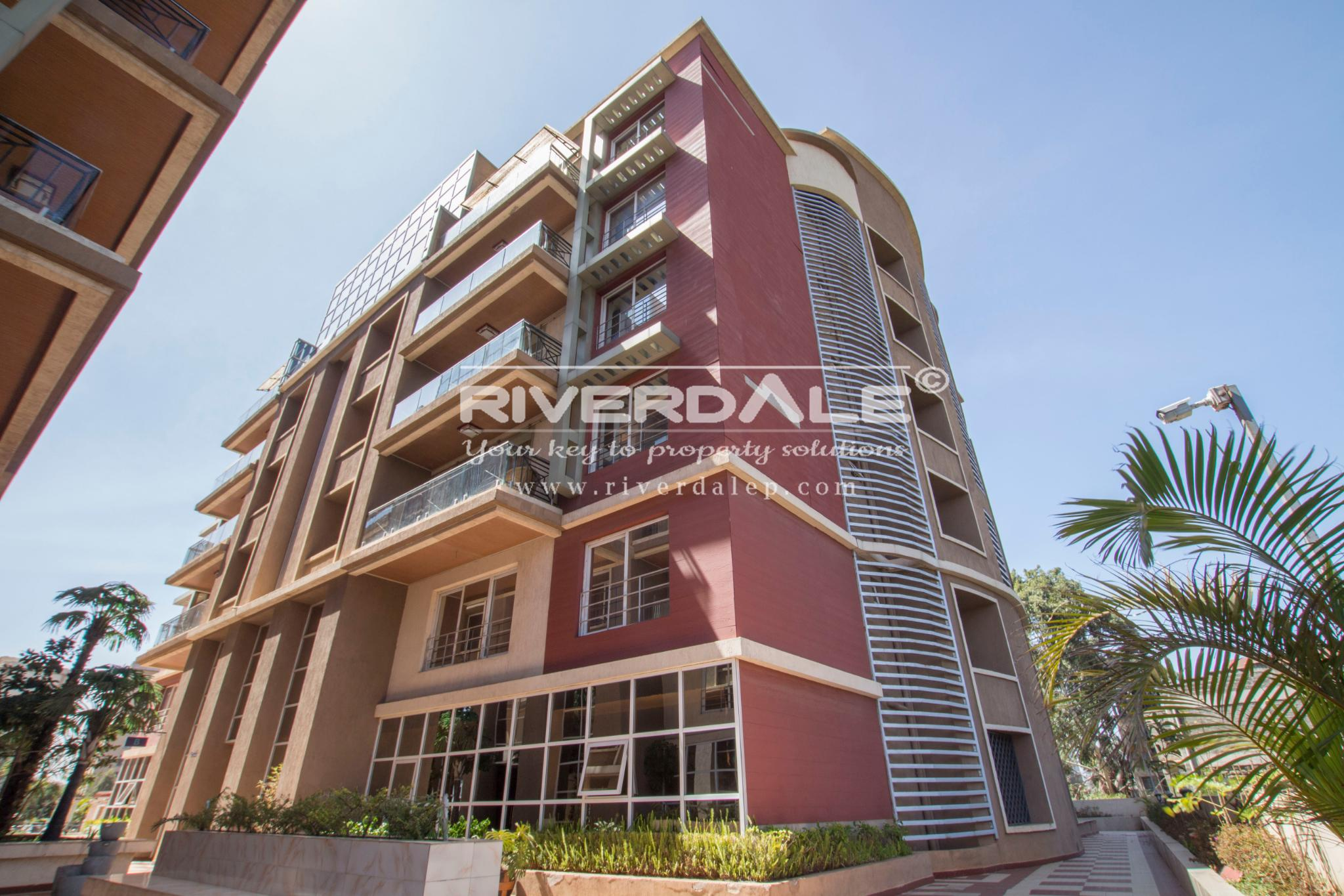 Fully Furnished 3 Bedroom Apartment For Sale In Kilimani