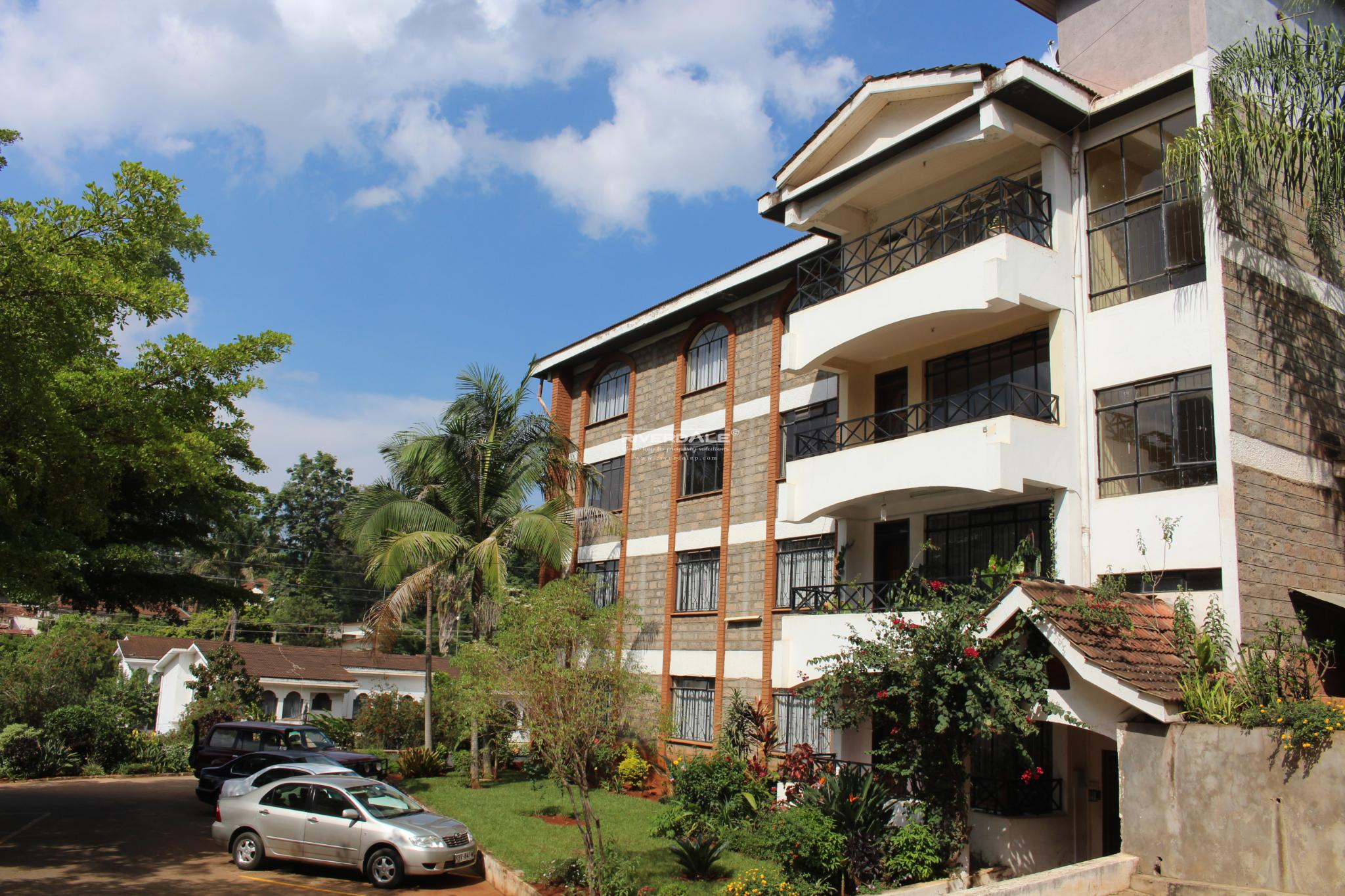 Marvellous 4 Bedroom Apartments In Brookside Drive For Sale