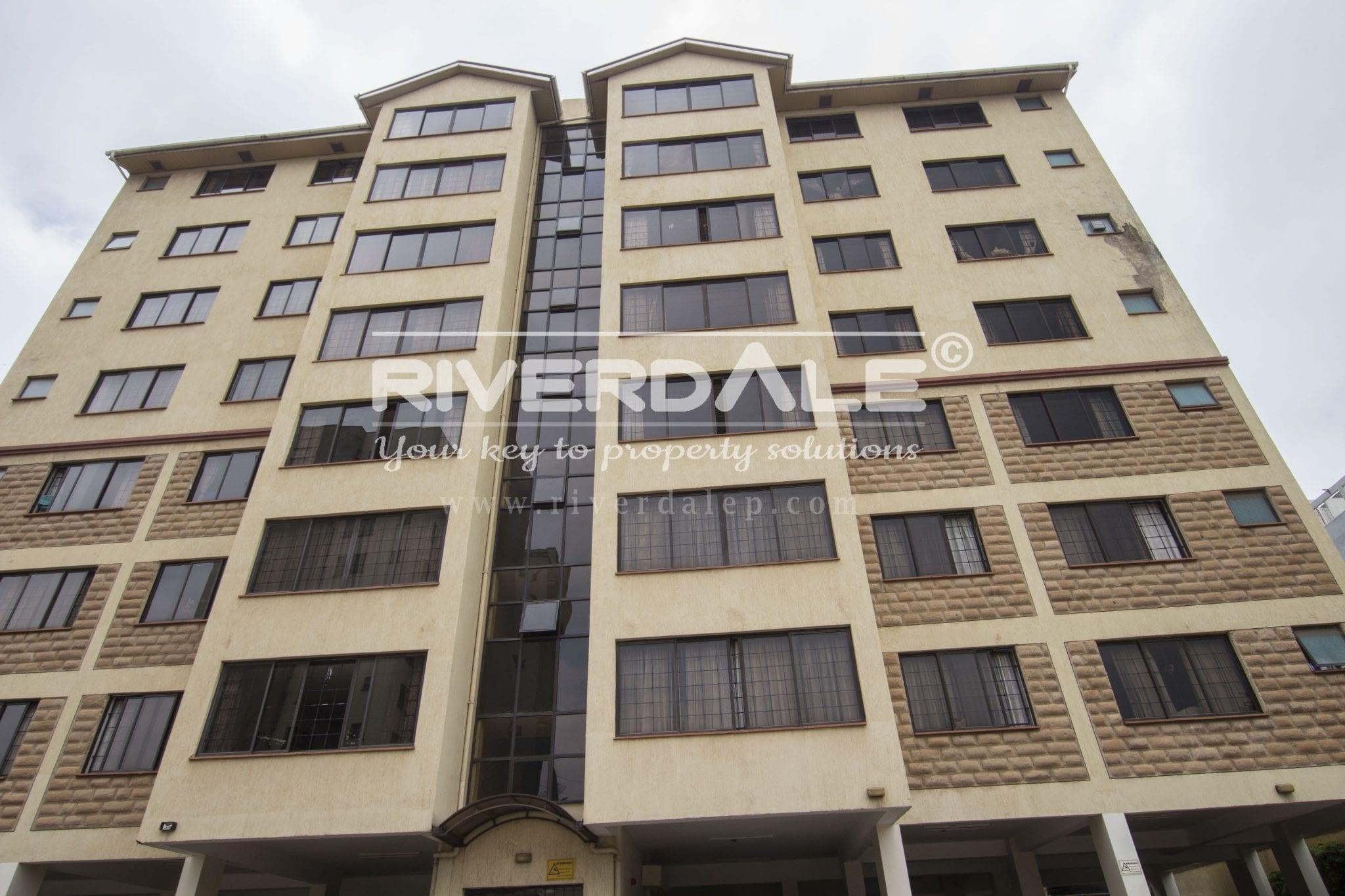 Lovely 3 Bedroom Penthouse To Let In Westlands