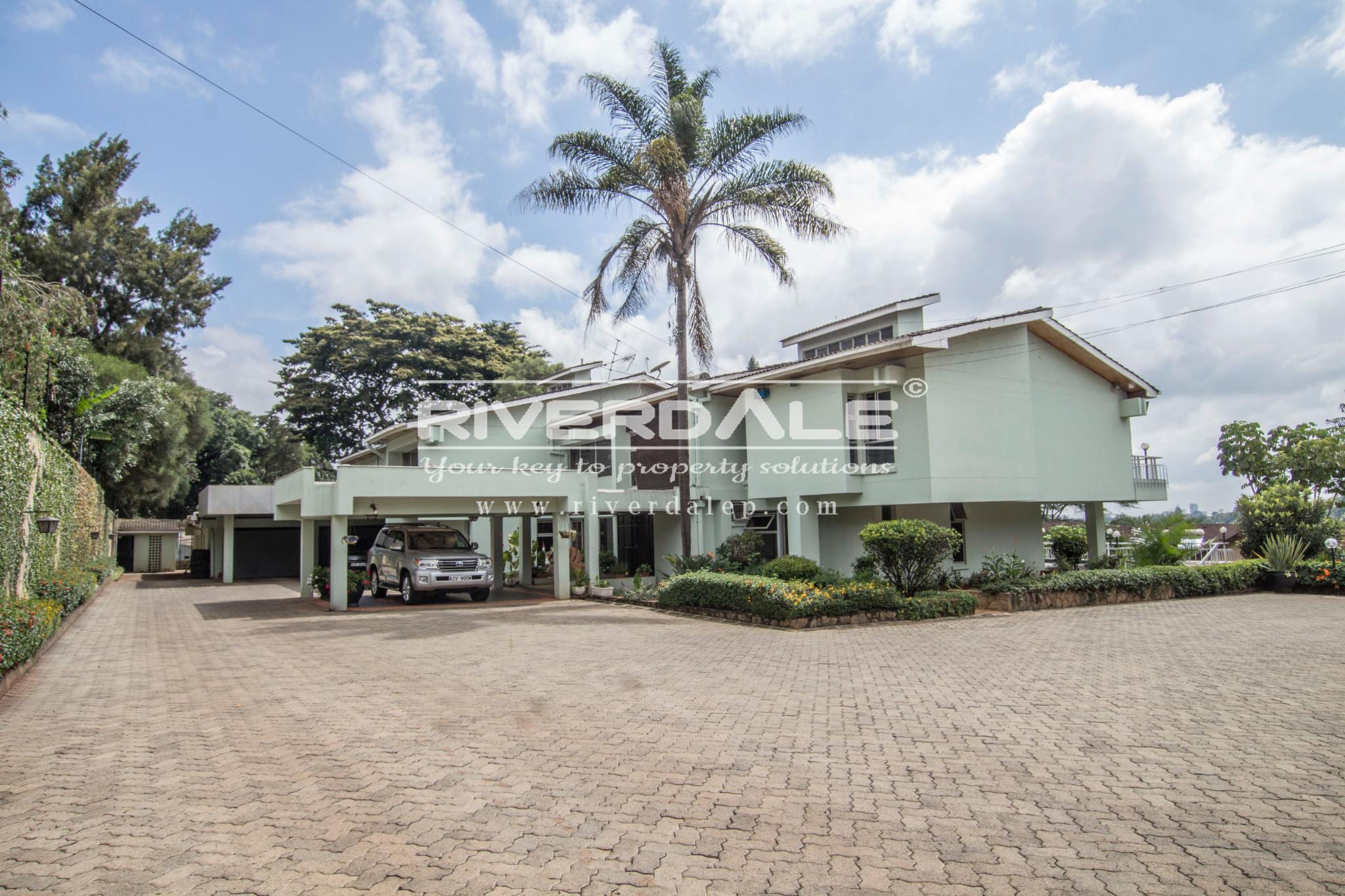 Commercial House To Let In Lavington