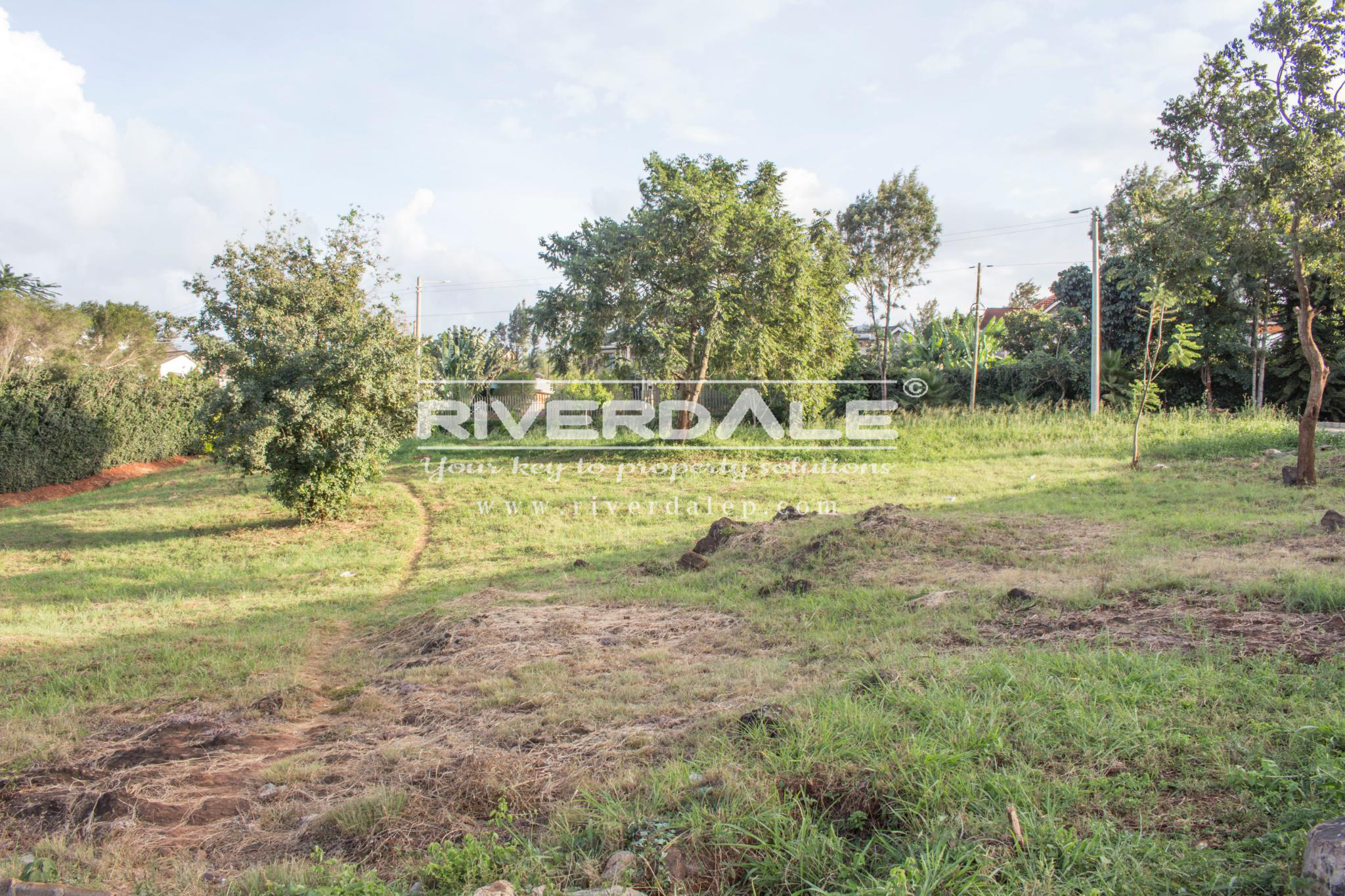 Residential Plots For Sale In Muthaiga North