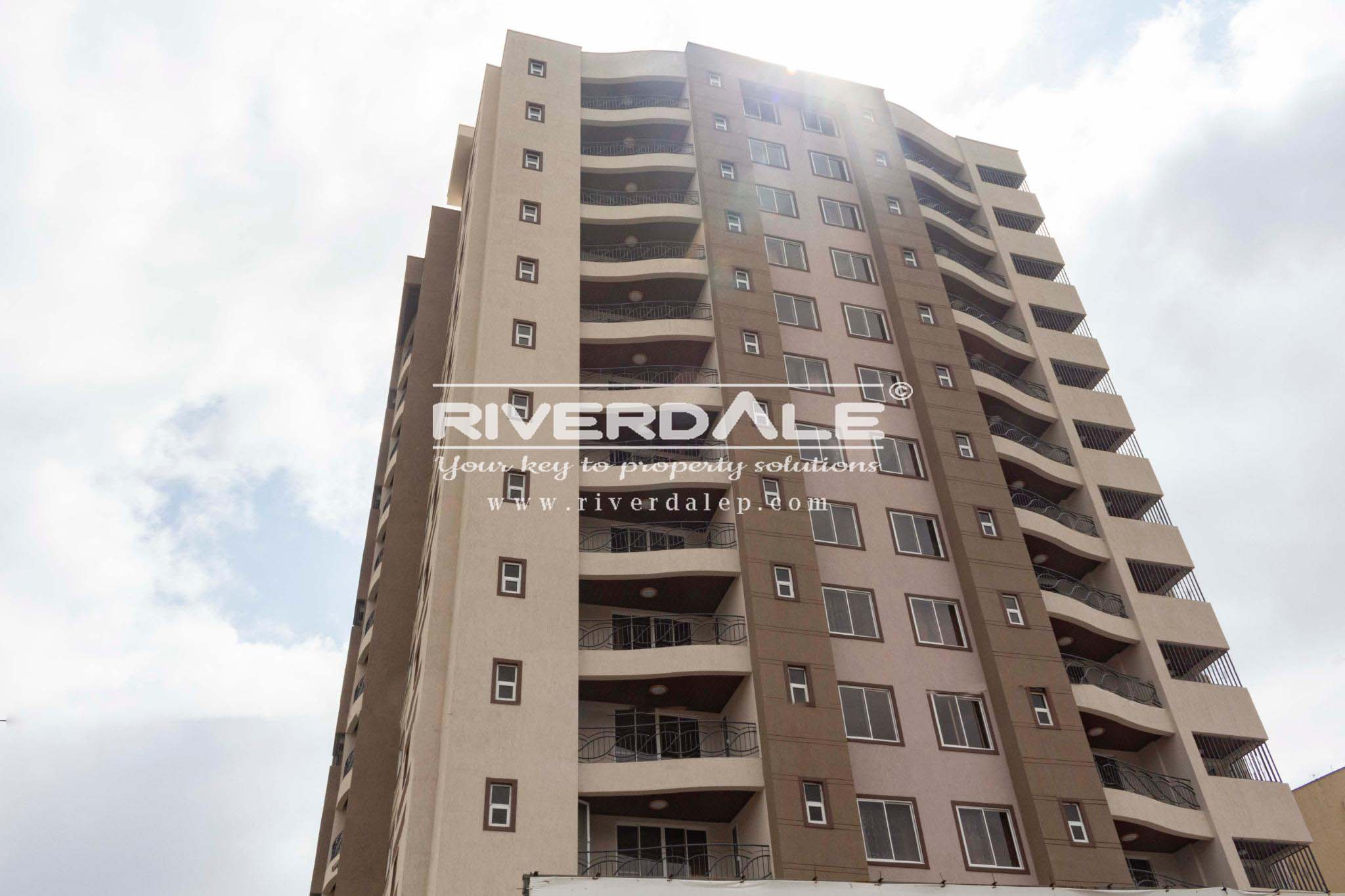 Elegant 3 & 4 Bedroom Duplex Fully Furnished Apartments For Sale In Hurlingham