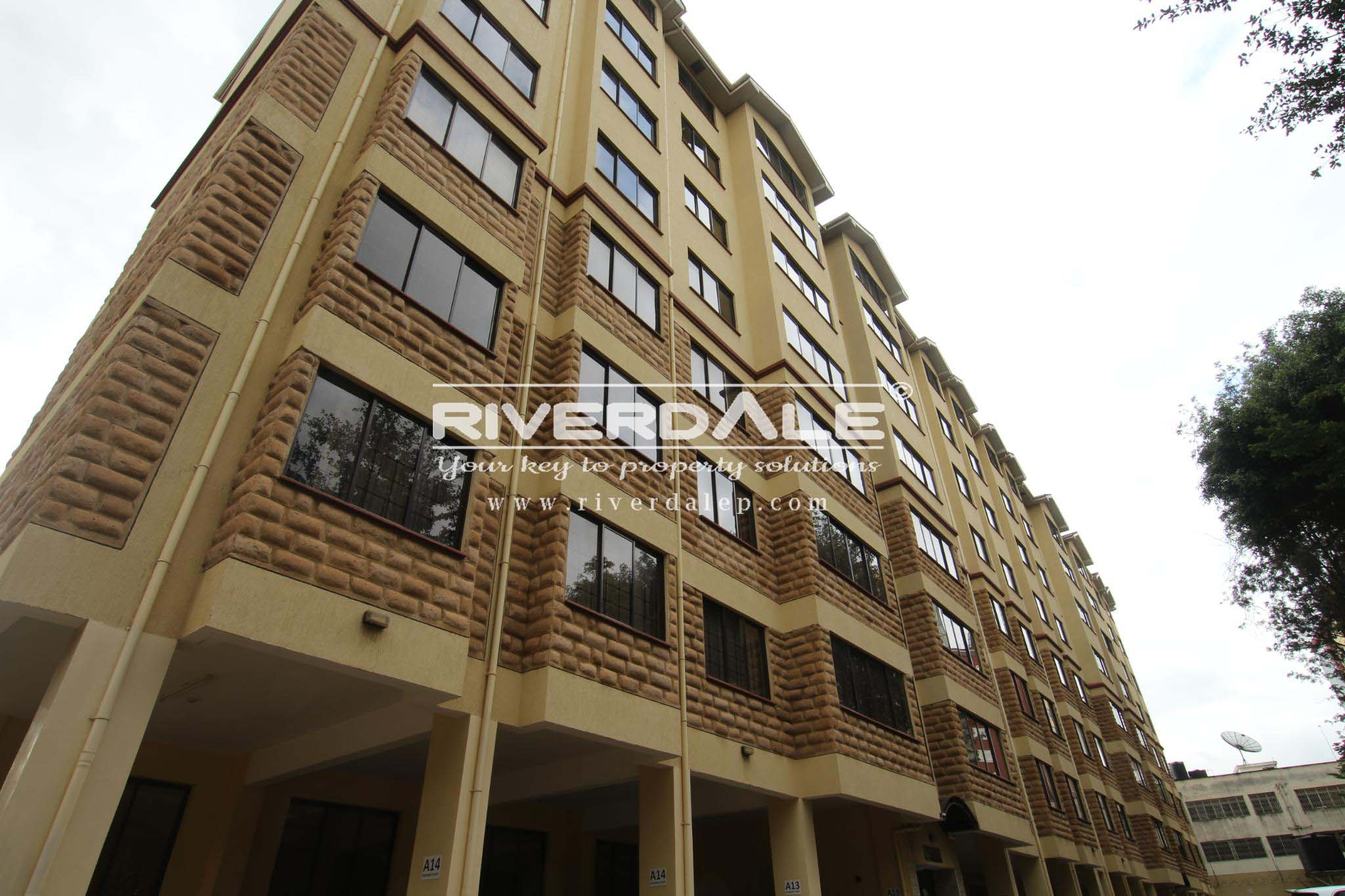 Marvellous 4 Bedroom Apartment For Sale In Parklands