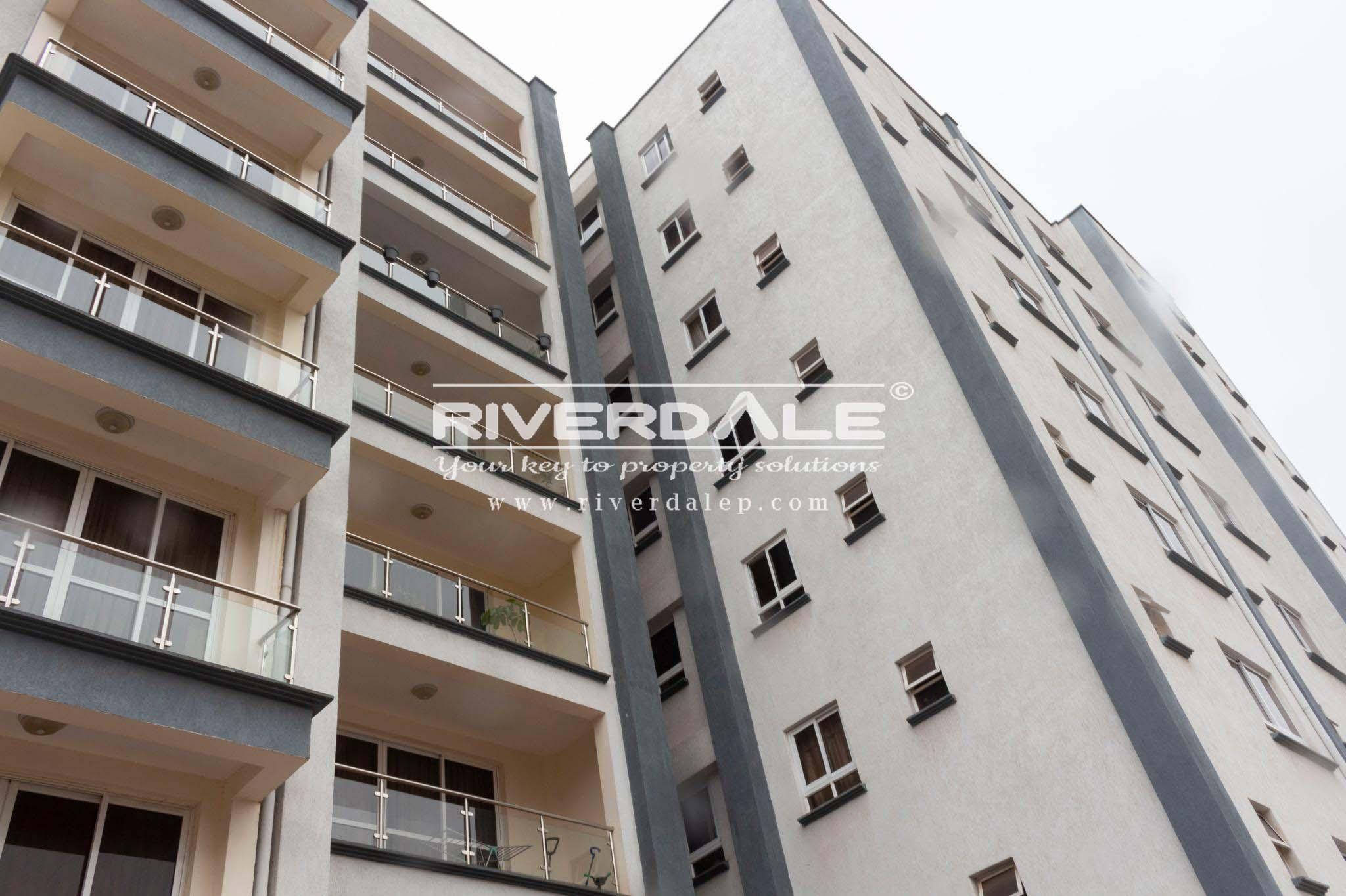 Spacious 3 Bedroom Apartment To Let In Riverside Drive