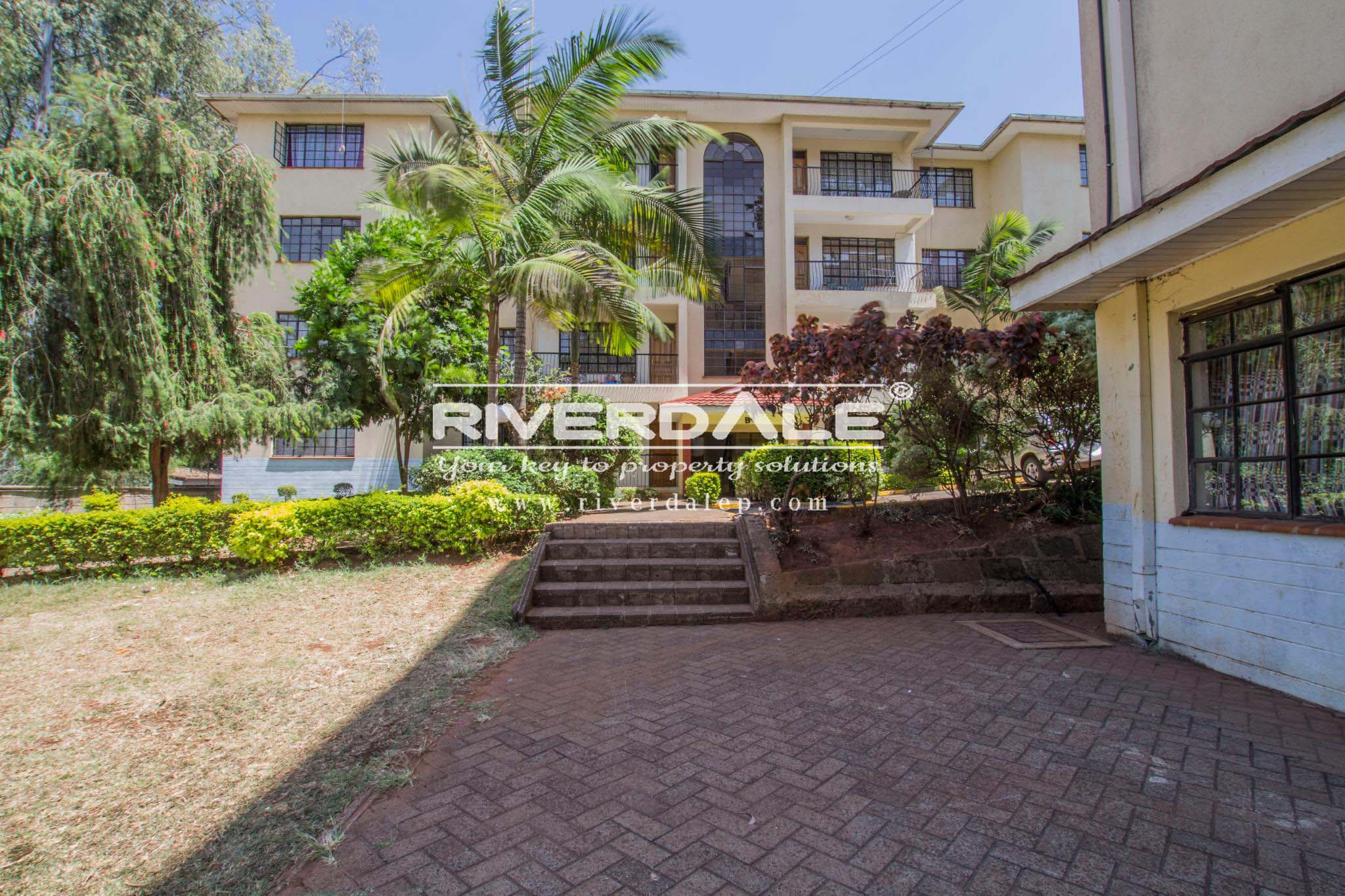 Beautiful 3 Bedroom Apartment To Let in Kileleshwa