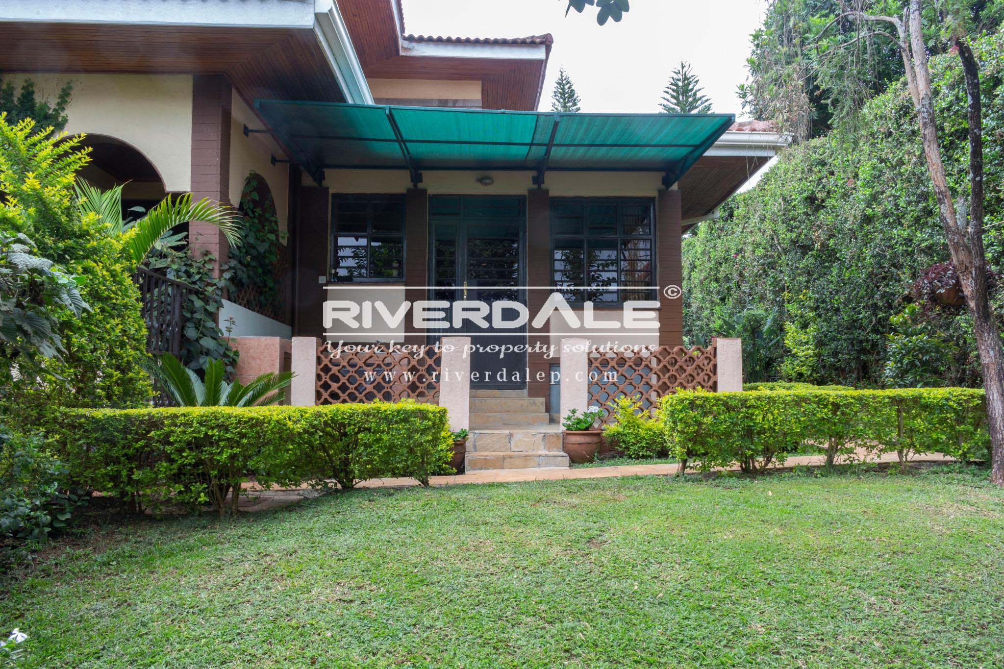 One Bedroom Guest House To Let In Runda