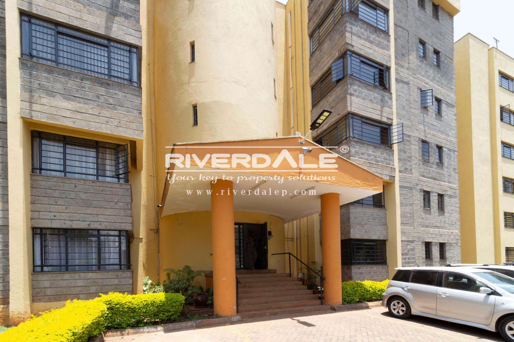 Spacious 3 Bedrooms Apartment To Let In Westlands