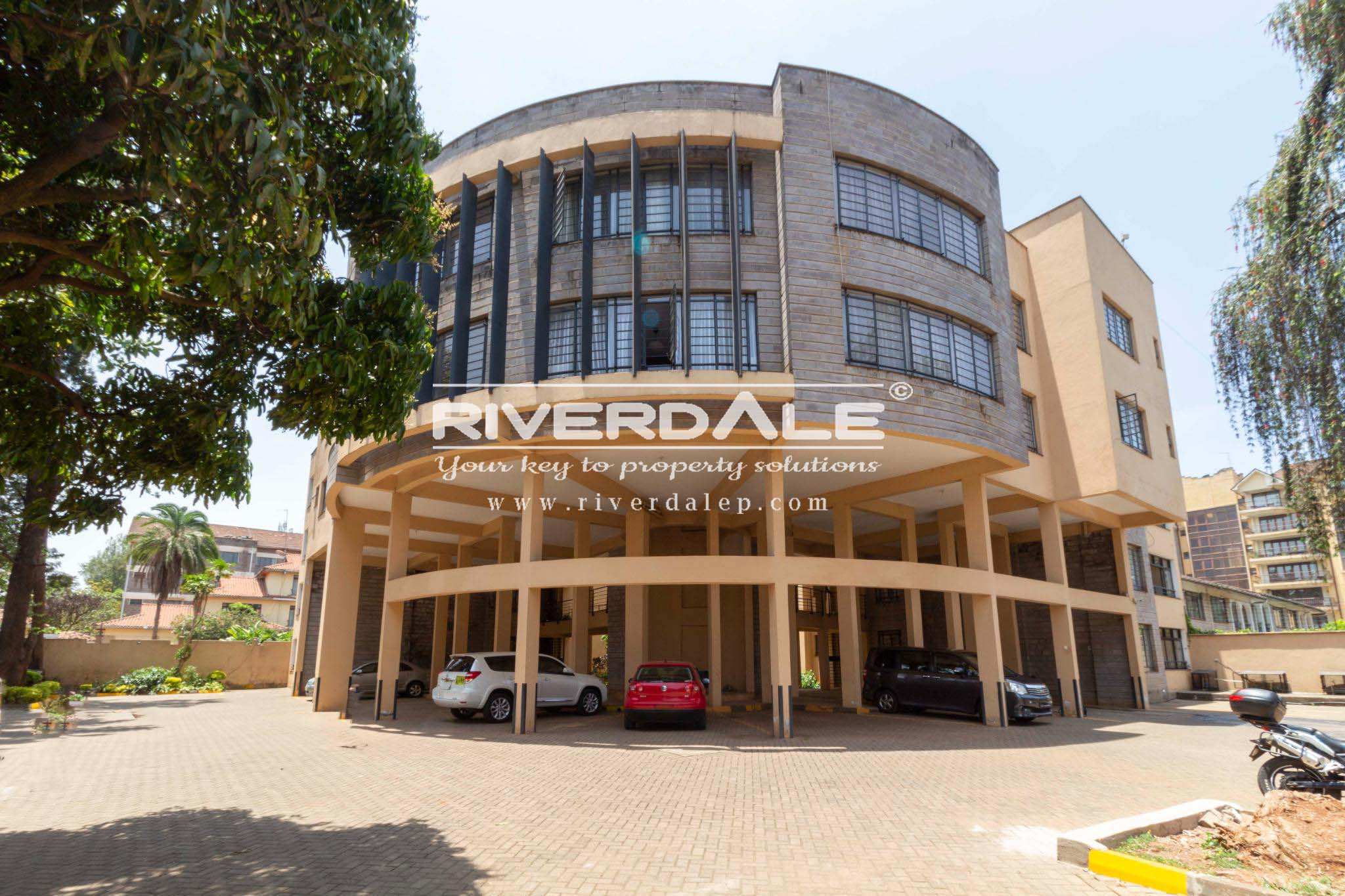 Lovely 3 Bedroom Apartment to In Westlands