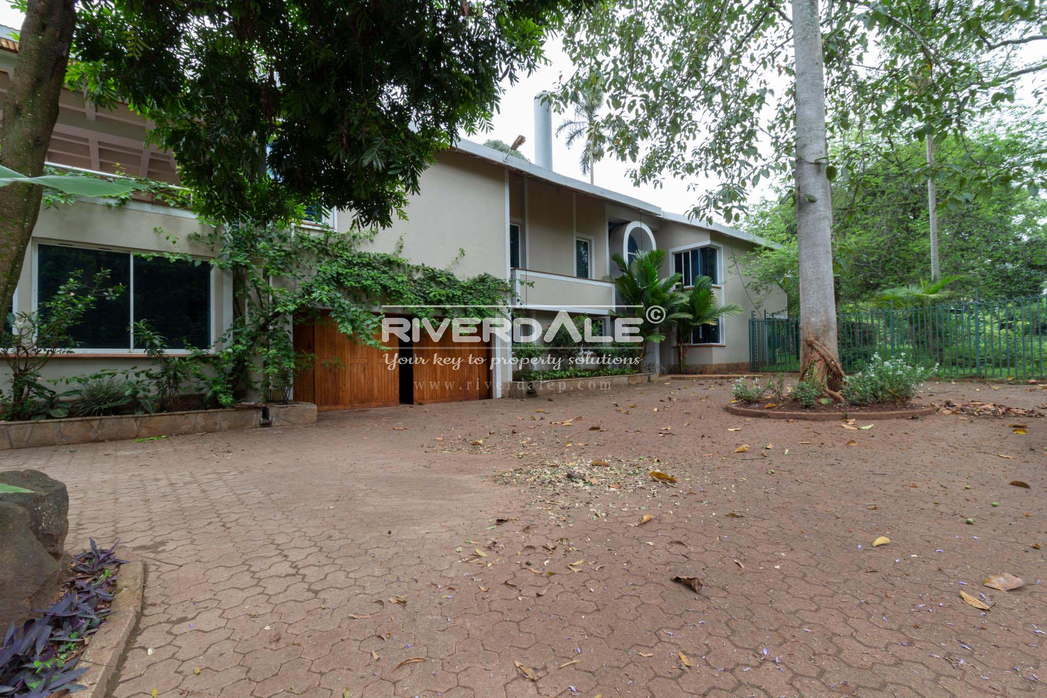 Luxurious 5 Bedroom Stand Alone House To Let In Lower Kabete