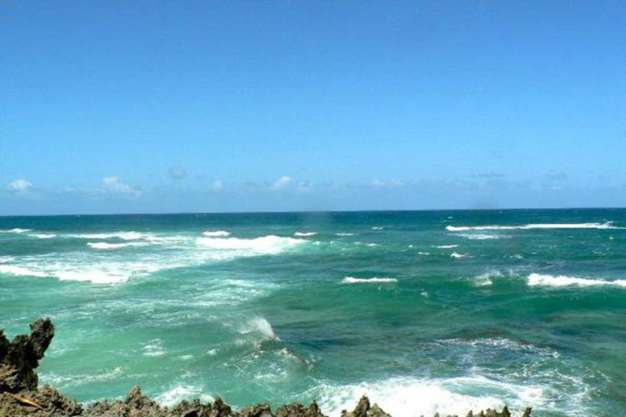 Sea View Plot For Sale In Kilifi
